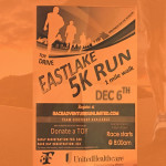 Eastlake 5k Run