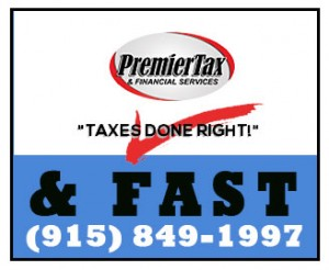 File your taxes now for a fast refund!